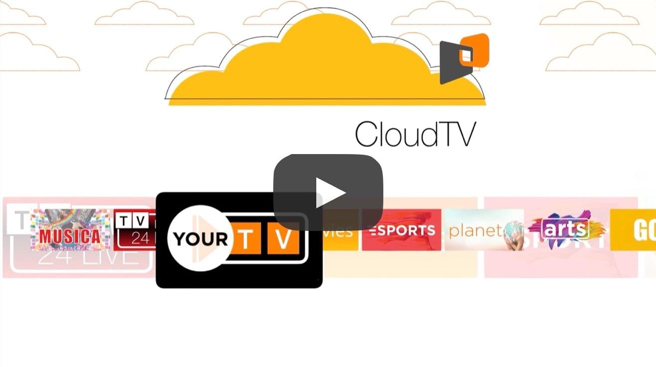 CloudTV Video