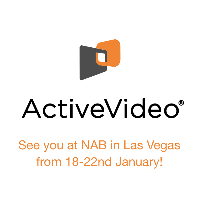 EVENT: ActiveVideo at NAB Show 2020!
