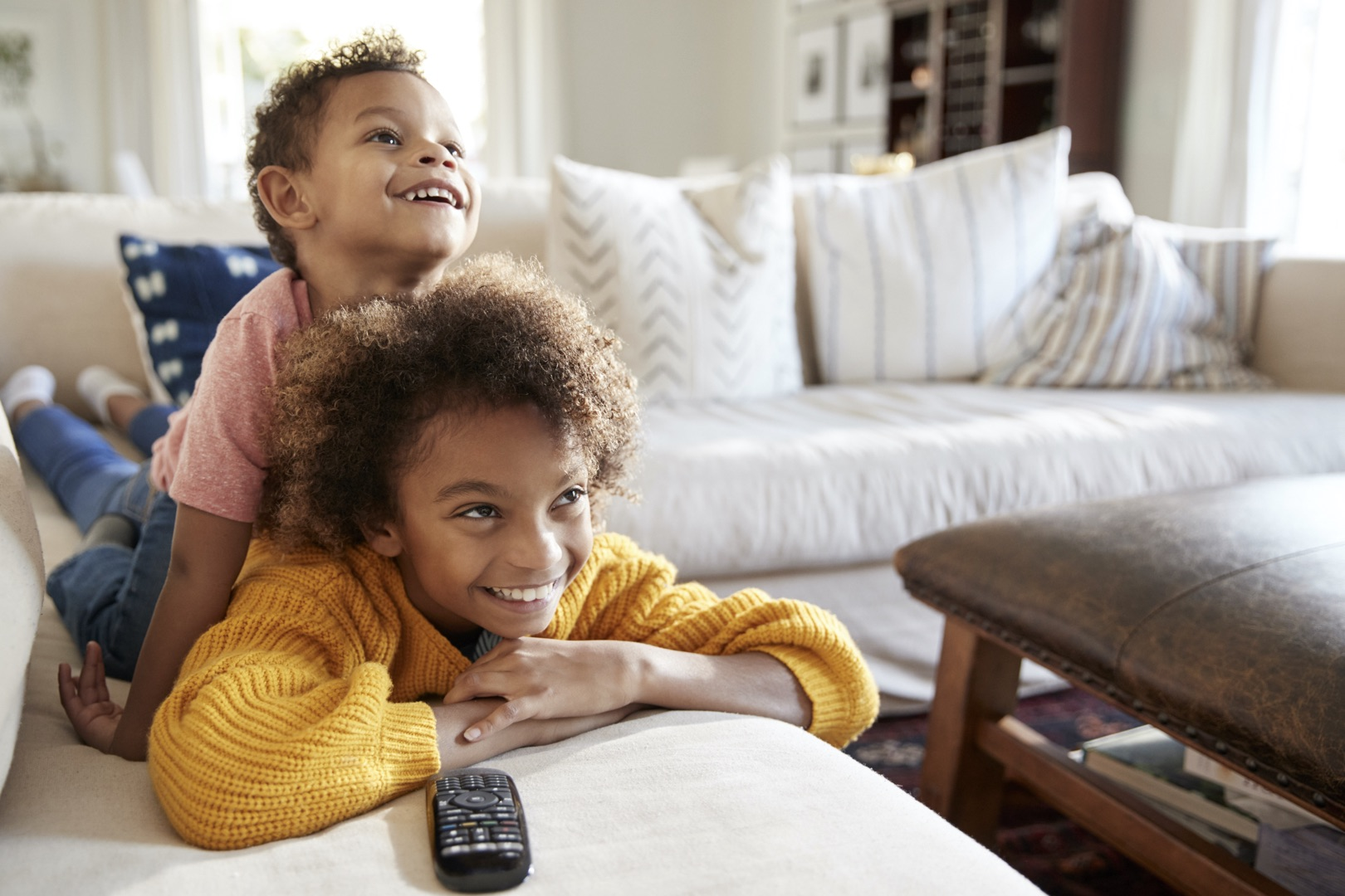Want to enable apps on TV? Here are the options