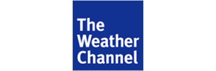 Customer Weather Channel