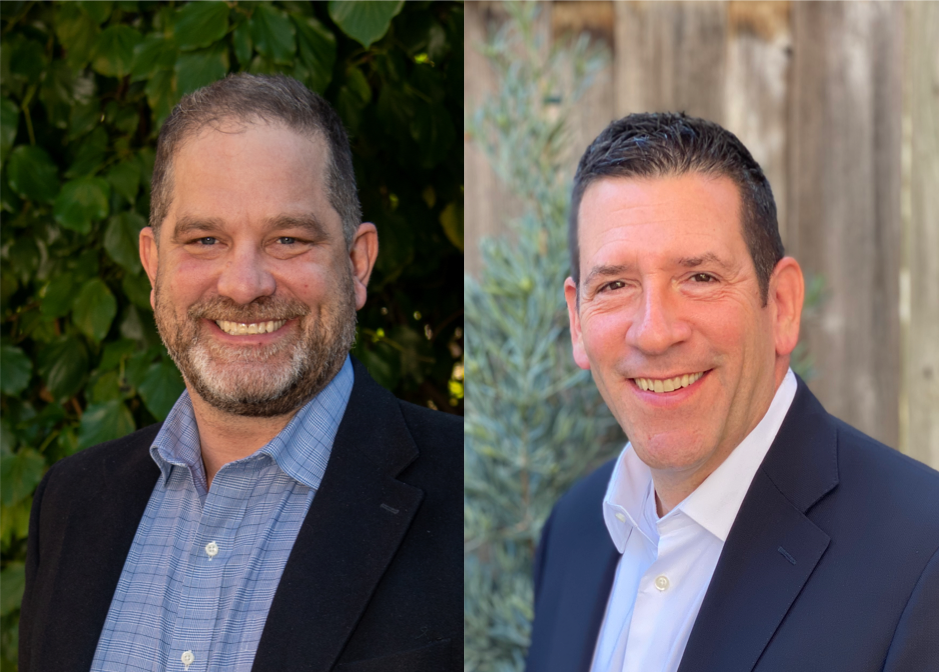 Ed Lee and Tyler Bell Join ActiveVideo