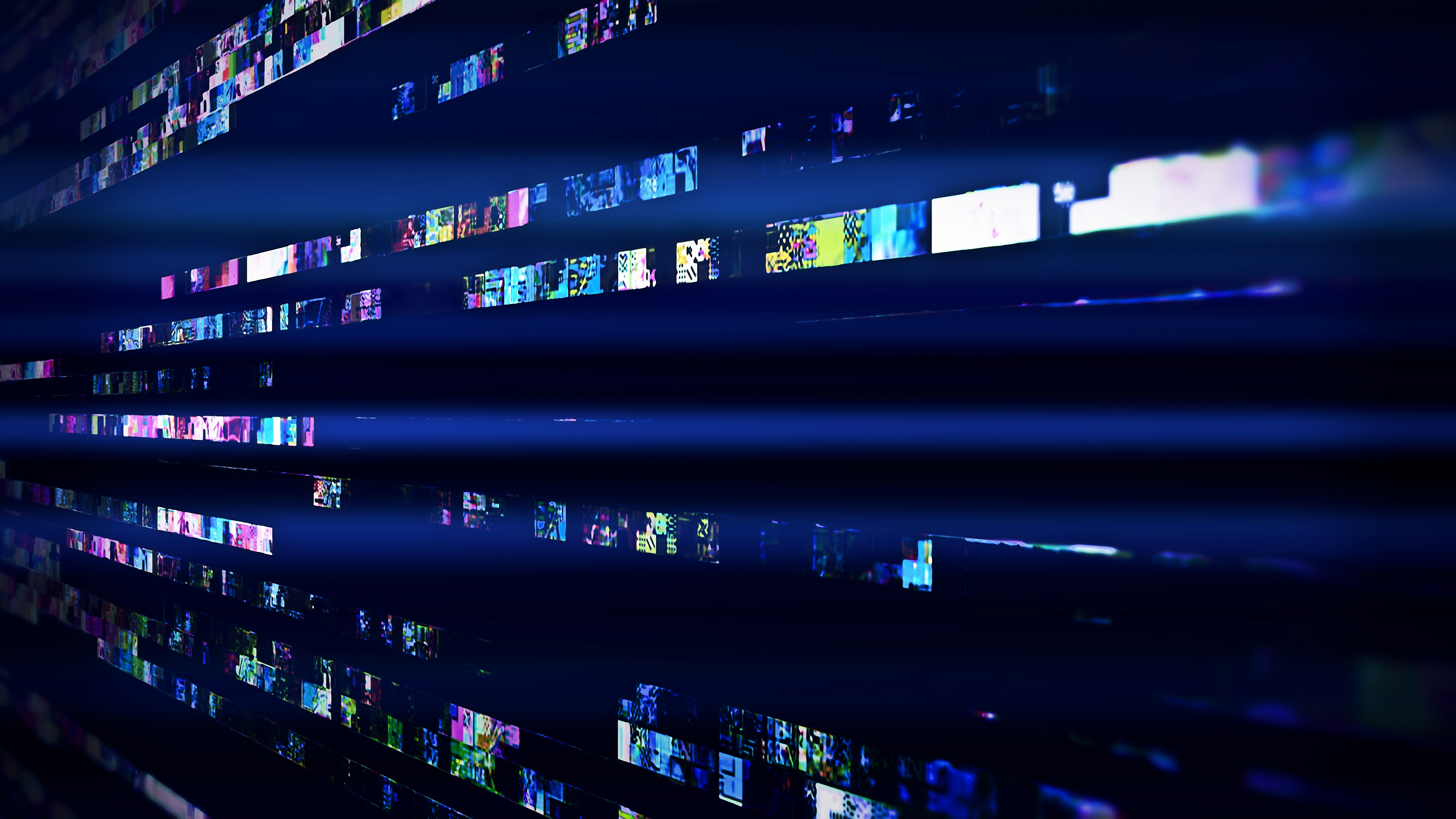 How do OTT providers battle for shelf space on operator set-tops?